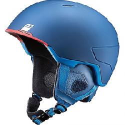 Julbo Hal Helmet Blue/White/Red