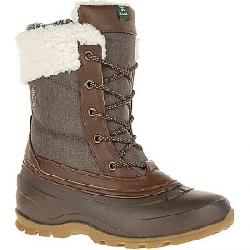 Kamik Women's Snowpearl Boot Dark Brown