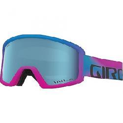 Giro Men's Blok Goggle Viva La Vivid/Vivid Royal