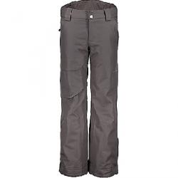 Obermeyer Teen Boys' Brisk Pant Coal