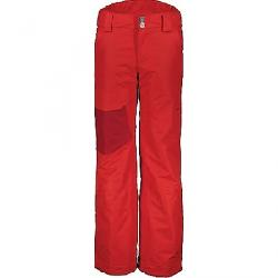 Obermeyer Teen Boys' Brisk Pant Red