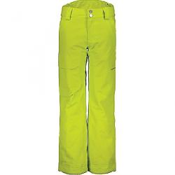 Obermeyer Teen Boys' Brisk Pant Limelight