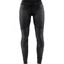 Craft Sportswear Women's Ideal Wind Tight Black / Black
