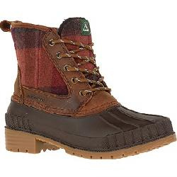 Kamik Women's Sienna Mid Boot Dark Brown