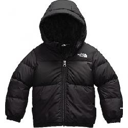 The North Face Toddler Moondoggy Hoodie TNF Black
