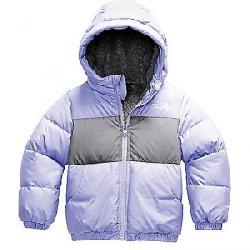 The North Face Toddler Moondoggy Hoodie Sweet Lavender