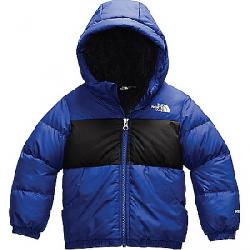 The North Face Toddler Moondoggy Hoodie TNF Blue