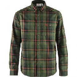 Fjallraven Men's Fjallglim Shirt Laurel Green