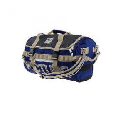 Picture World Adventure Duffel Bag Dark Blue