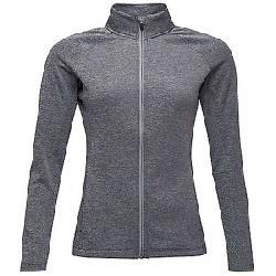 Rossignol Women's Classique Clim Jacket Heather Grey