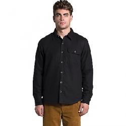 The North Face Men's Campshire Shirt TNF Black