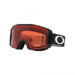 Oakley Youth Line Miner Goggle Matte Black/Prizm Rose
