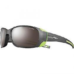 Julbo Montebianco Sunglasses Matt Black / Lime / Spectron 4