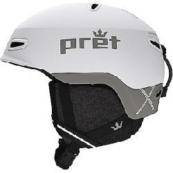 Pret Moxie X Helmet Winter 20/21- White