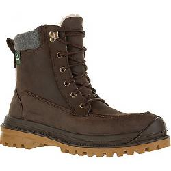 Kamik Men's Griffon2 Boot Dark Brown