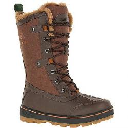Kamik Kid's Cinnamon Boot Dark Brown