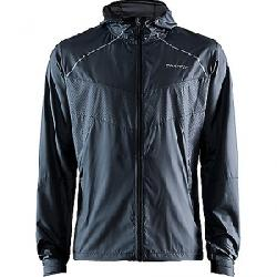 Craft Sportswear Men's Charge Light Jacket Black