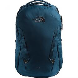The North Face Vault Backpack Blue Wing Teal
