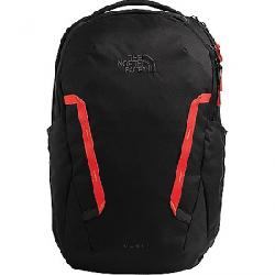 The North Face Women's Vault Backpack TNF Black / Flare
