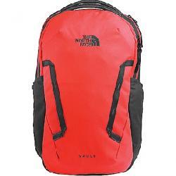 The North Face Women's Vault Backpack Flare / Asphalt Grey