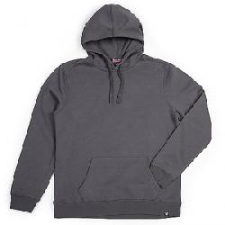 Moosejaw Men's Secret Agent Heavy Weight Pullover Hoody Smoke