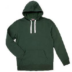 Moosejaw Men's Secret Agent Heavy Weight Pullover Hoody Crocodile