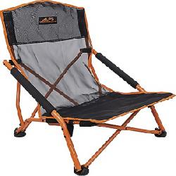 ALPS Mountaineering Rendezvous Chair Black / Apricot