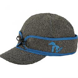 Stormy Kromer The Great Lakes Collection Cap Charcoal