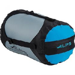 ALPS Mountaineering XL Dry Sack Blue / Gray