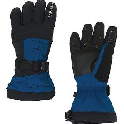 Spyder Boys' Overweb Glove Old Glory