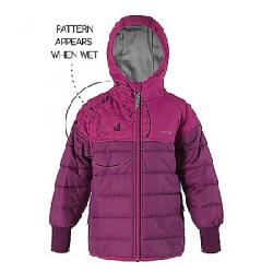 Therm Kids' Hydracloud Puffer Jacket Deep Violet