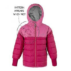 Therm Kids' Hydracloud Puffer Jacket Cherry
