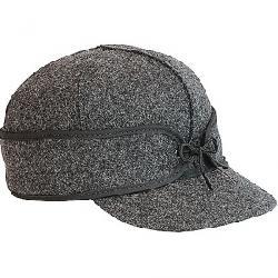 Stormy Kromer Original Cap Charcoal