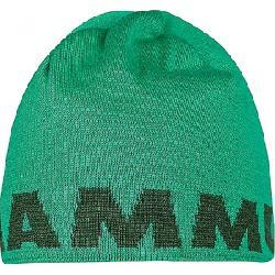 Mammut Logo Beanie Light Emerald/Woods