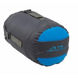 ALPS Mountaineering Dry Sack Pack Blue / Grey