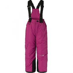 Therm Kids' Snowrider Convertible Overall Wildberry