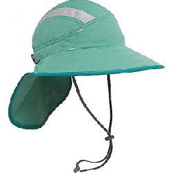 Sunday Afternoons Ultra Adventure Hat Jade/Gray