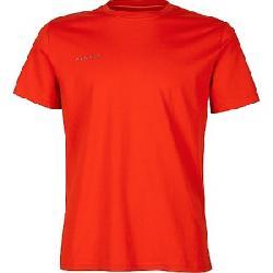 Mammut Men's Seile T-Shirt Magma Prt3