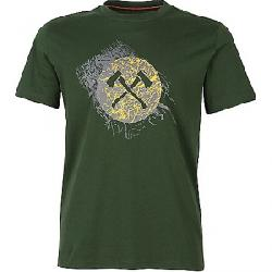 Mammut Men's Seile T-Shirt Woods Prt1