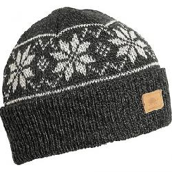 Turtle Fur Men's Mount Snow Ragg Hat Black