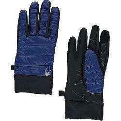 Spyder Women's Glissade Hybrid Glove Abyss