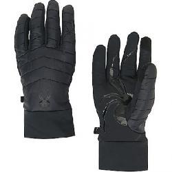 Spyder Men's Glissade Hybrid Glove Black
