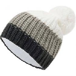 Spyder Women's Twisty Hat White