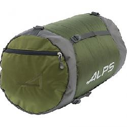 ALPS Mountaineering Compression Sack Green