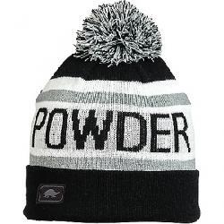 Turtle Fur Freebird Hat Powder