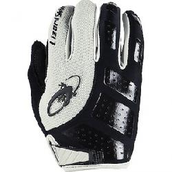 Lizard Skins Monitor SL Gel Gloves Gray/Jet Black
