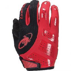 Lizard Skins Monitor SL Gel Gloves Crimson/Jet Black