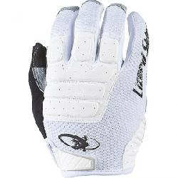 Lizard Skins Monitor HD Gloves Alpine White