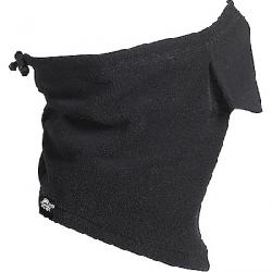 Turtle Fur Fog Free Neck Warmer Black
