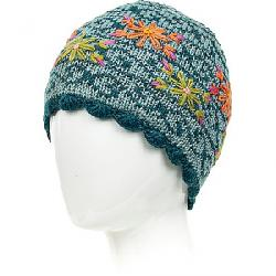 Laundromat Women's Ballad Fleece Lined Beanie Cascade